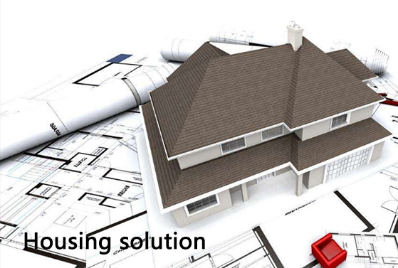 Housing Solution